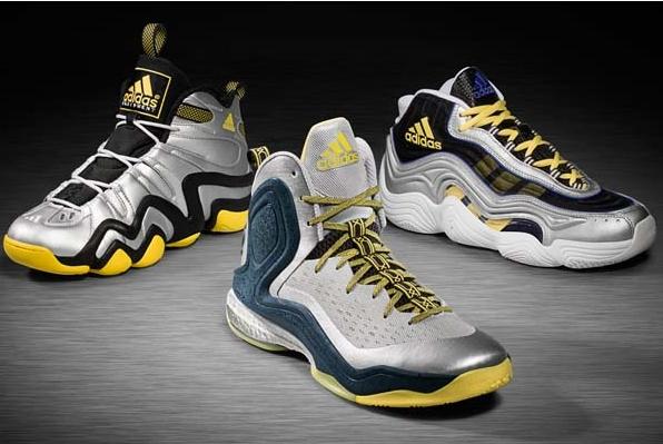 Adidas presenta la colección Broadway Express