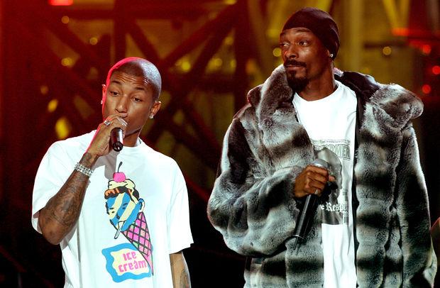 Snoop Dogg anuncia nuevo álbum «Bush»