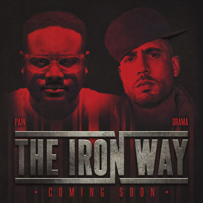 "T-Pain da a conocer su nueva Gansta Grillz Tape titulada: ""The Iron Way"""