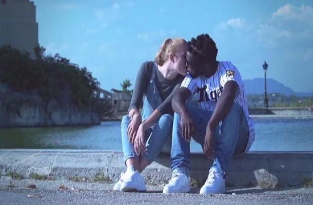 MZ Ft Chich- Ne Parlons Pas D'amour