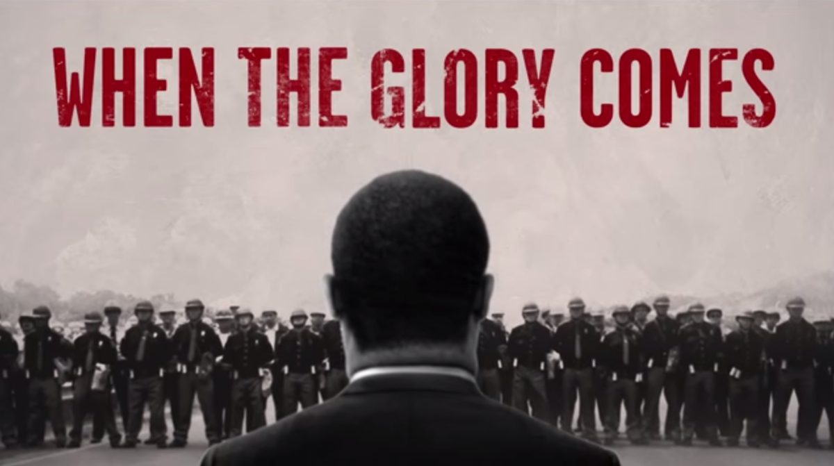 Common & John Legend – Glory
