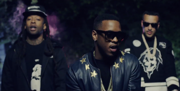 Jeremih Ft French Montana & Ty Dolla Sign – Don´t Tell Em (Remix)