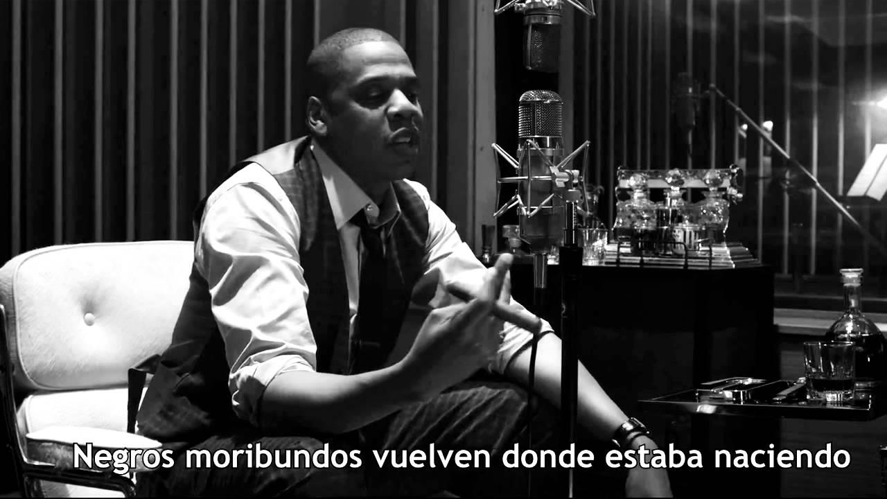 Jay Z Ft Justin Timberlake – Holy Grail (Subtítulos en Español)