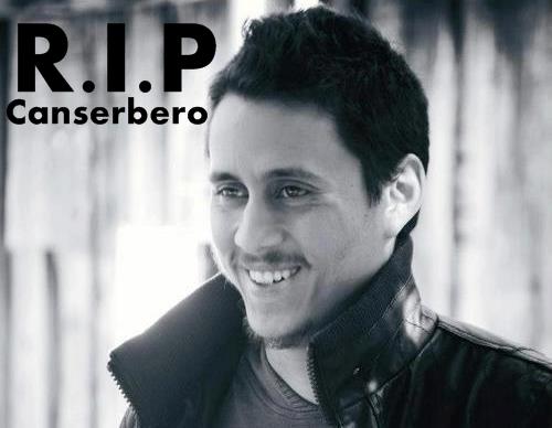 Canserbero se suicida después de matar a su amigo Carlos Molnar
