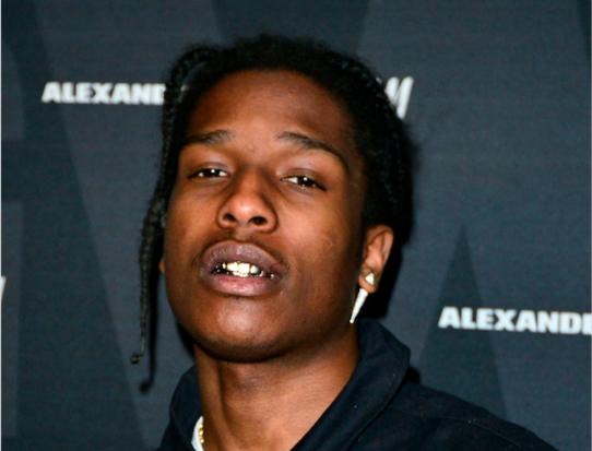 A$ap Rocky habla sobre la muerte de A$ap Yams