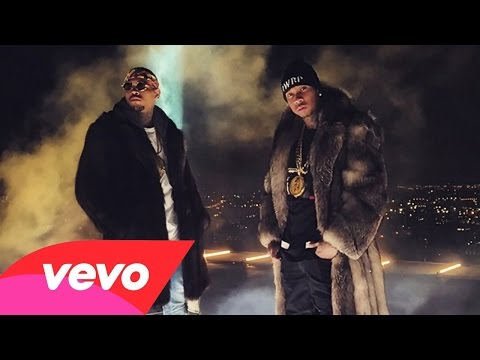 Chris Brown Ft Tyga – Ayo (Explicit)