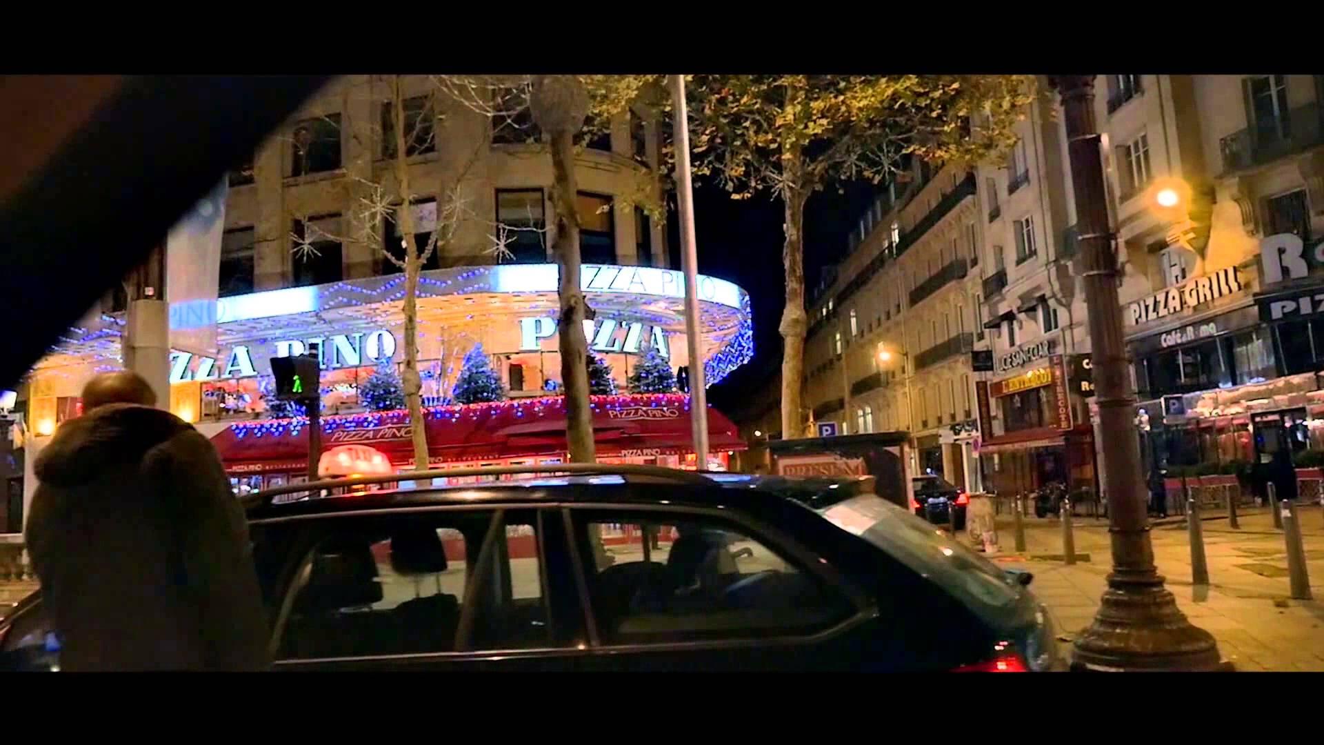 Alain 2 L'Ombre (A2L) – Après minuit (remix)