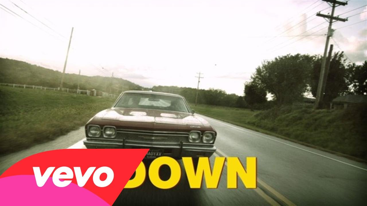 Yelawolf – Down