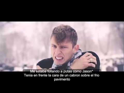 Machine Gun Kelly – Halo (Subtítulos Español)