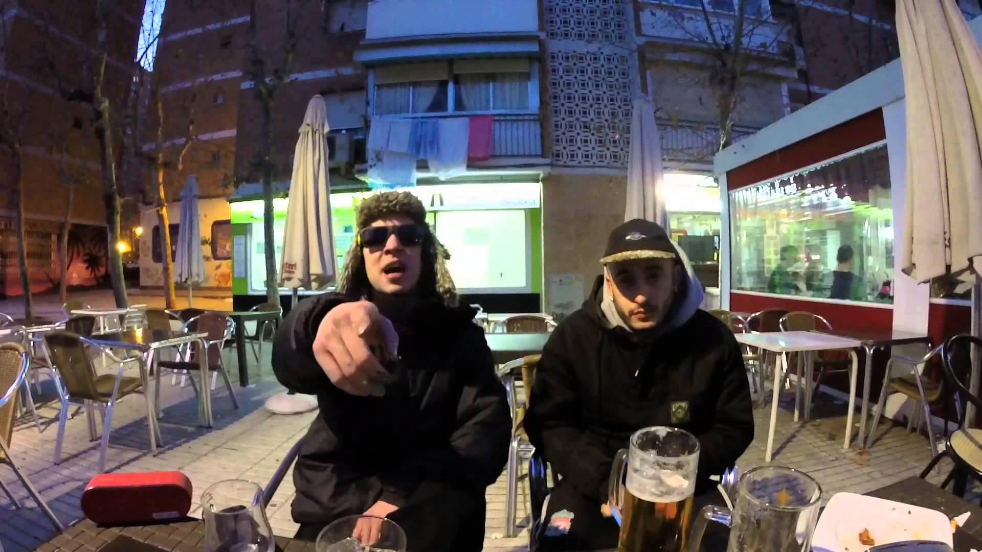 Natos y Waor – Sigo vivo (Remix)