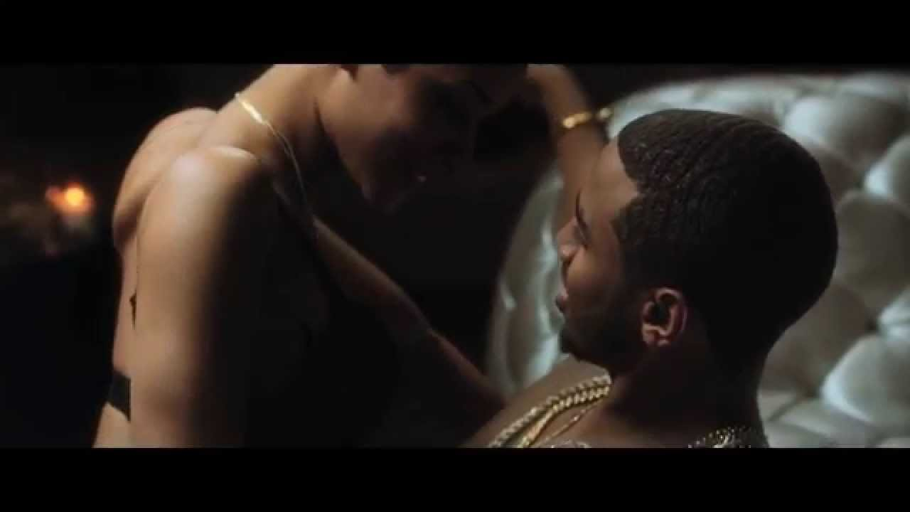 Trey Songz – Slow Motion