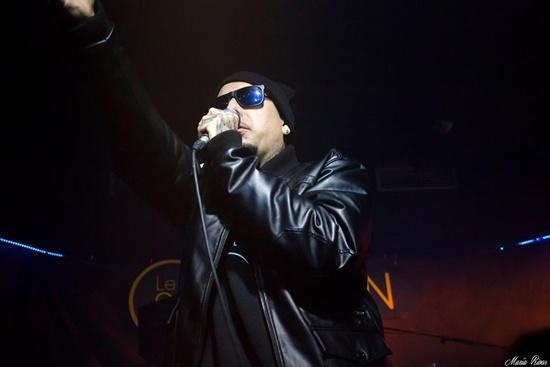 Fotos del concierto de Carmona y Arce en Madrid