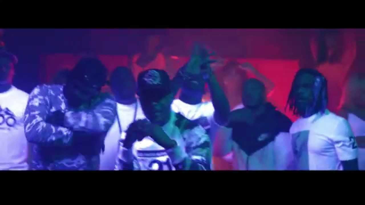 Hustle Gang Ft Zuse – What You Gon' Do Bout It