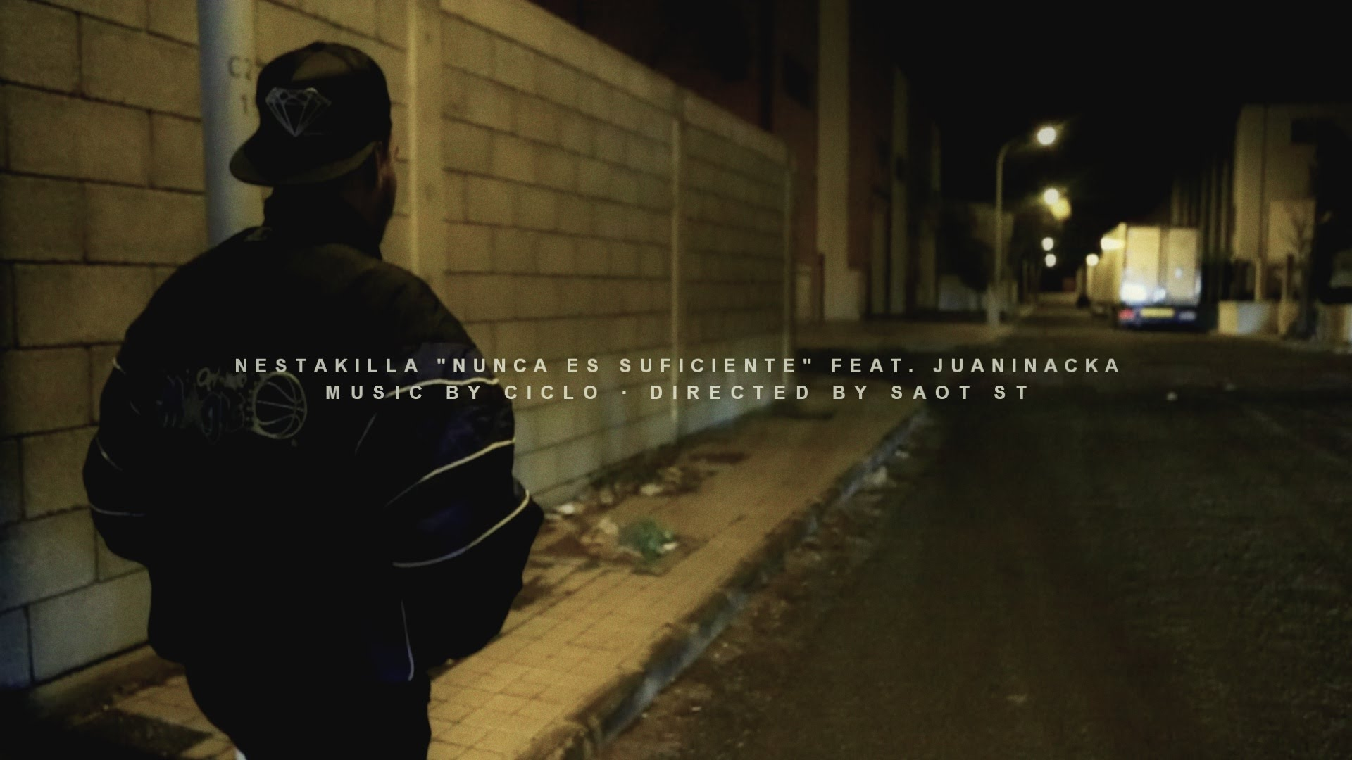 Nestakilla Ft Juaninacka – Nunca Es Suficiente