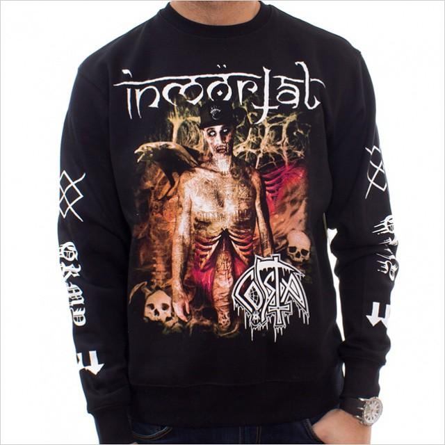 Inmortal wear