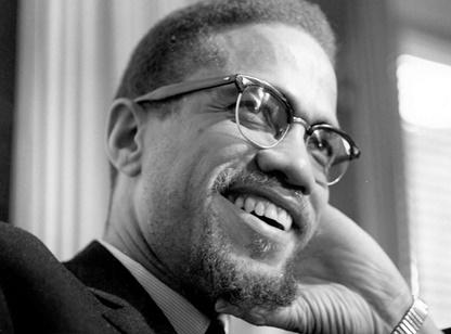 8 canciones de rap influenciadas por Malcolm X