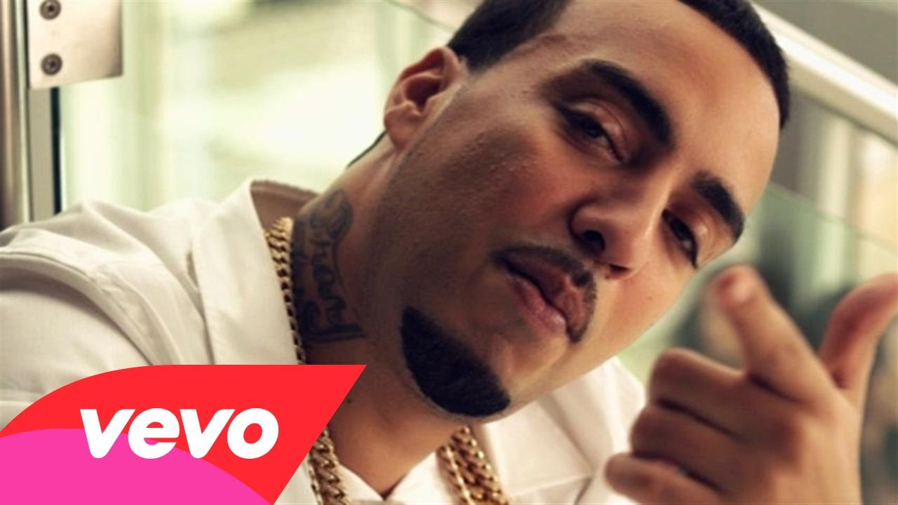 French Montana Ft  Jeremih – Bad B*tch