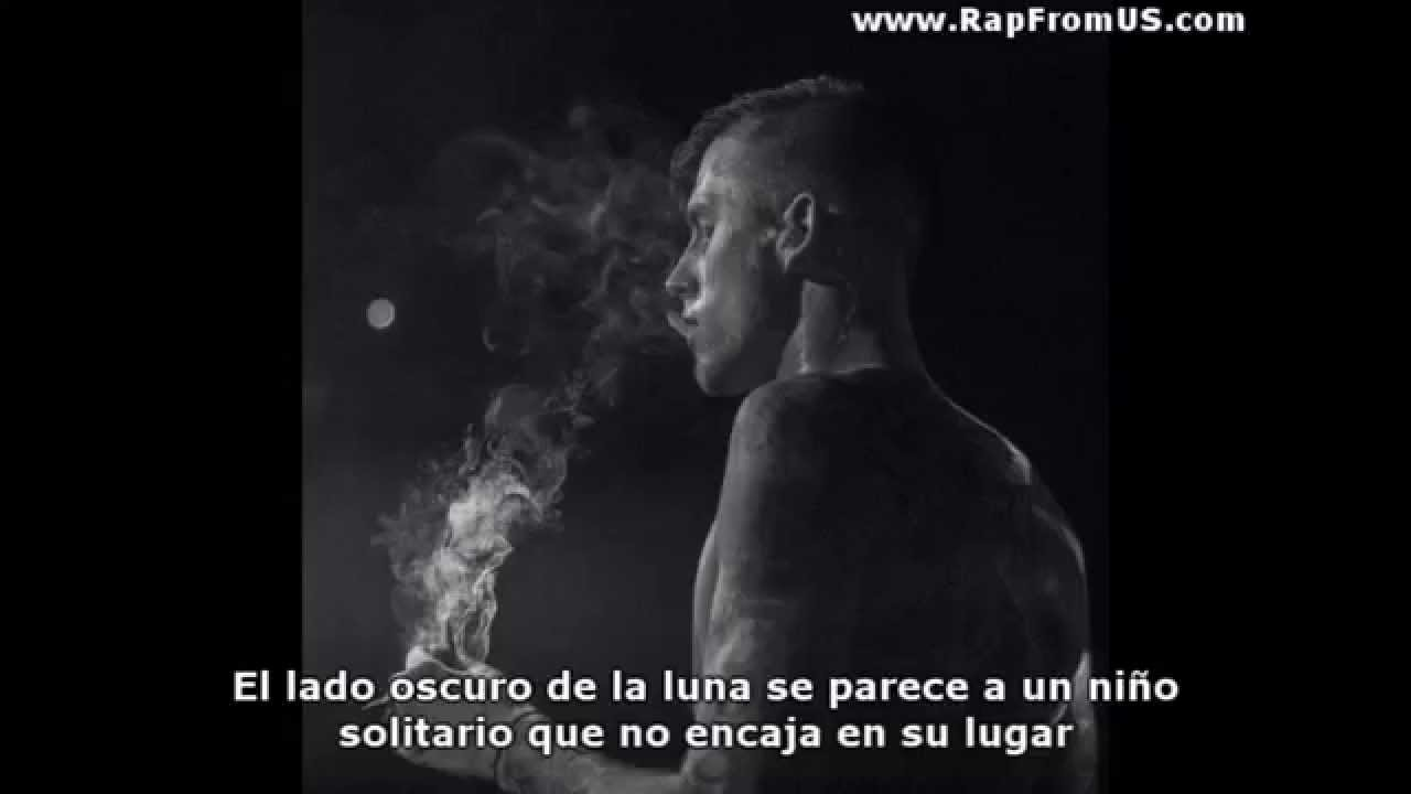 Machine Gun Kelly – Dark Side Of The Moon (Subtítulos Español)