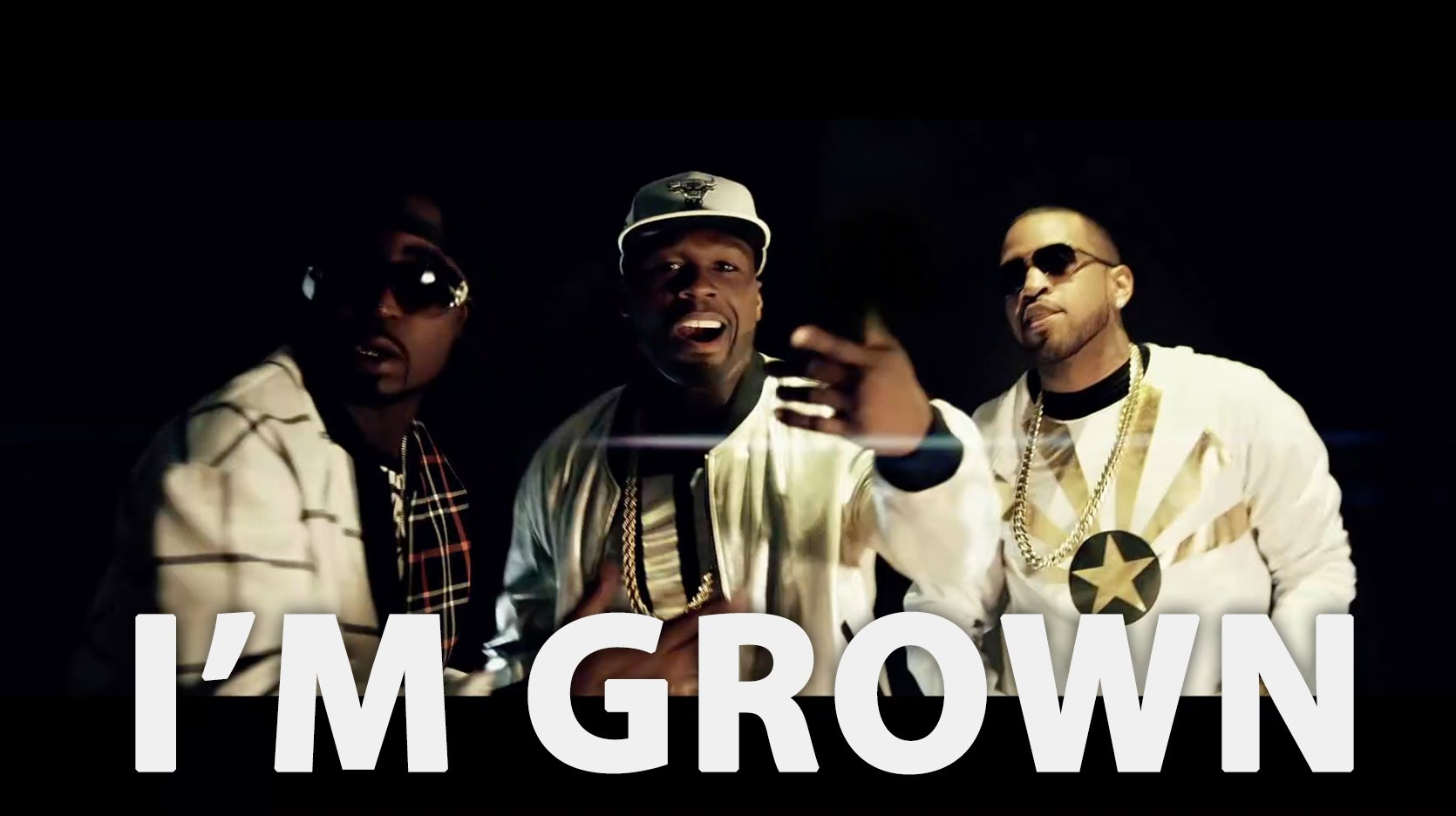 G Unit – I'm Grown