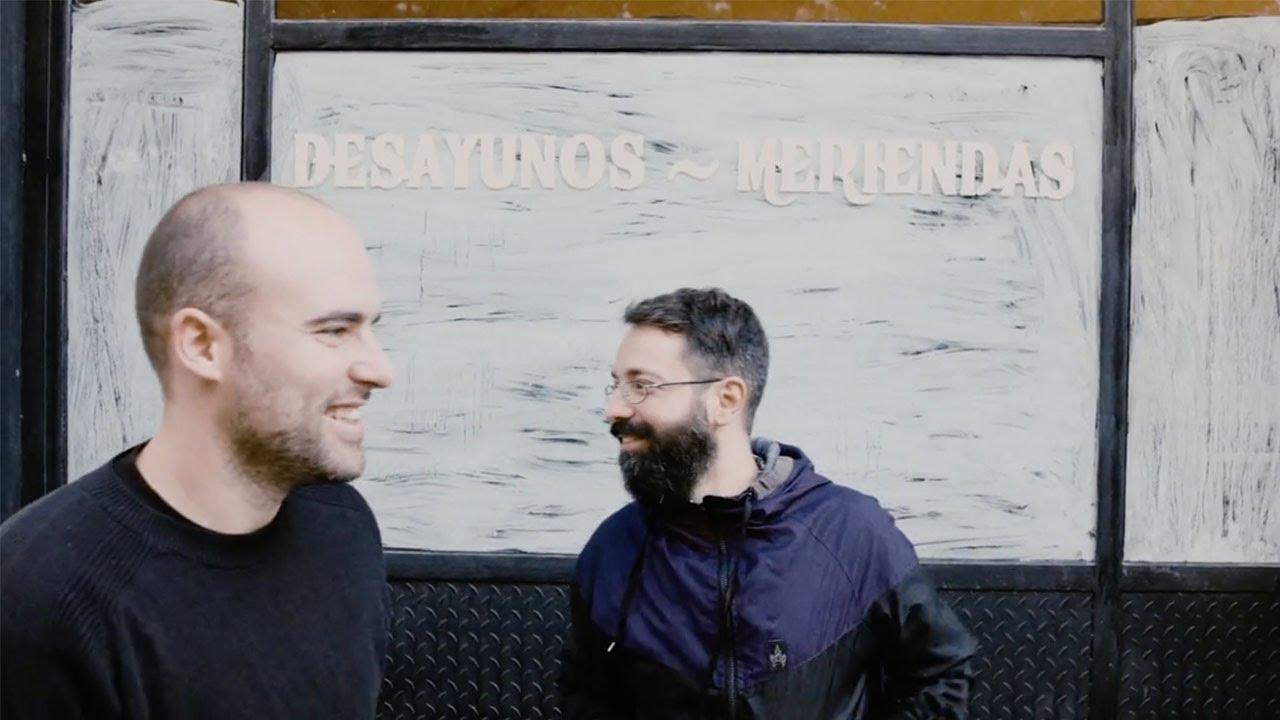 """Disponible """"Underground Kings"""" el nuevo documental de Natos & Waor"""