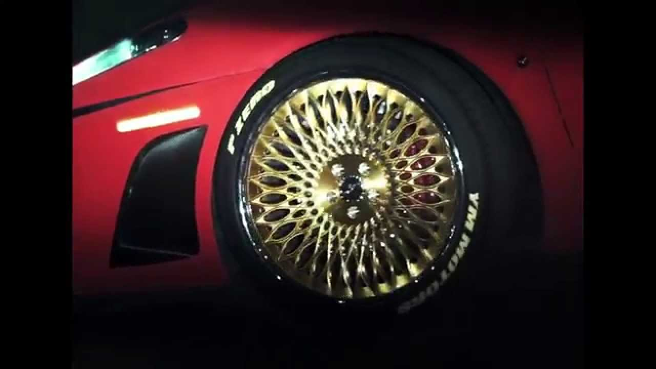 Chevy Woods – Gold Chainz Gold Daytons