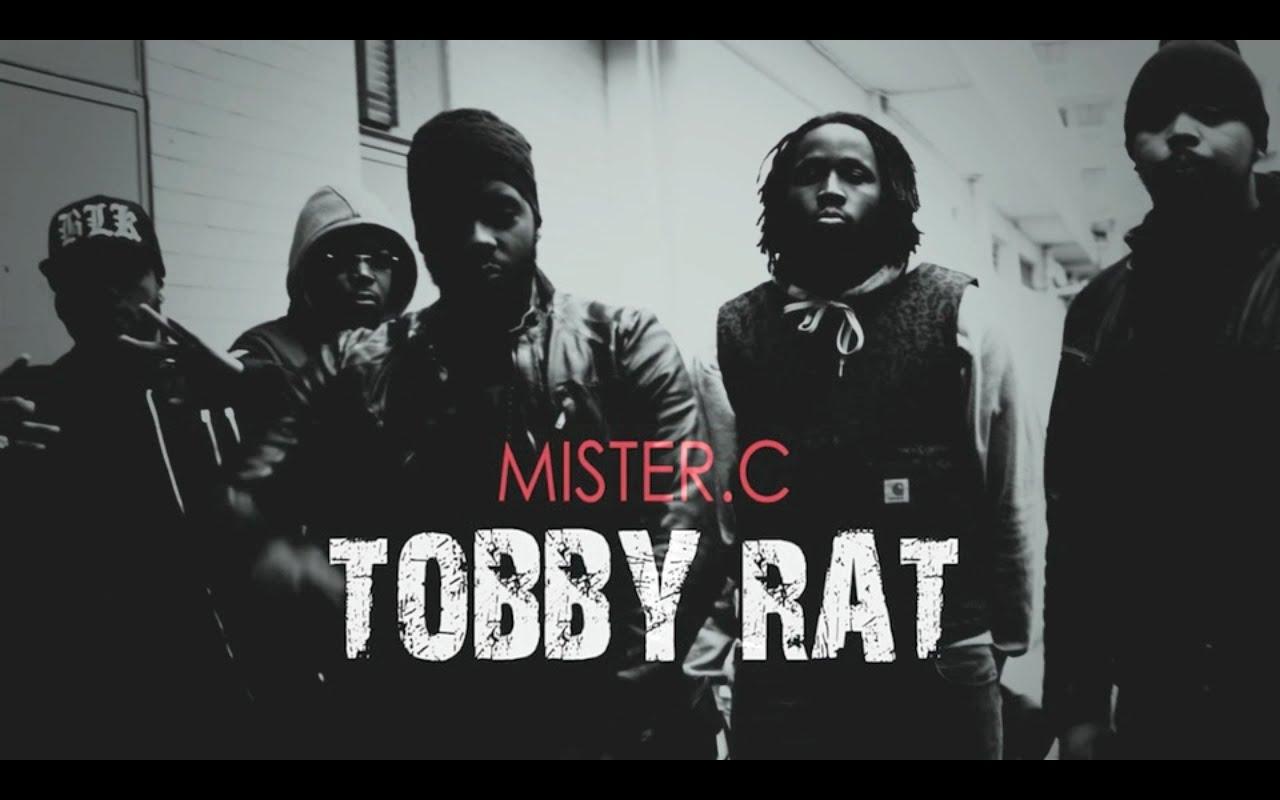 Mister C – Tobby Rat