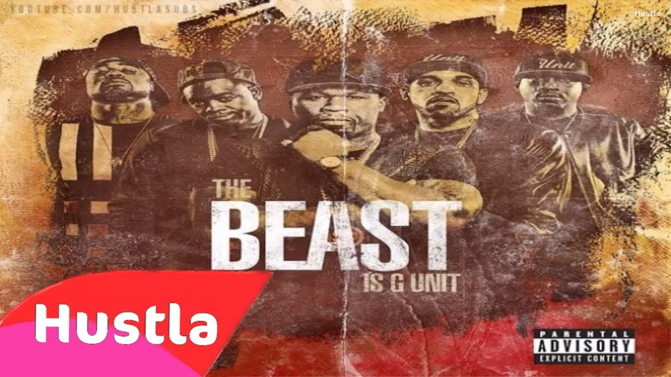 G Unit – Ballin' (Subtítulos Español)