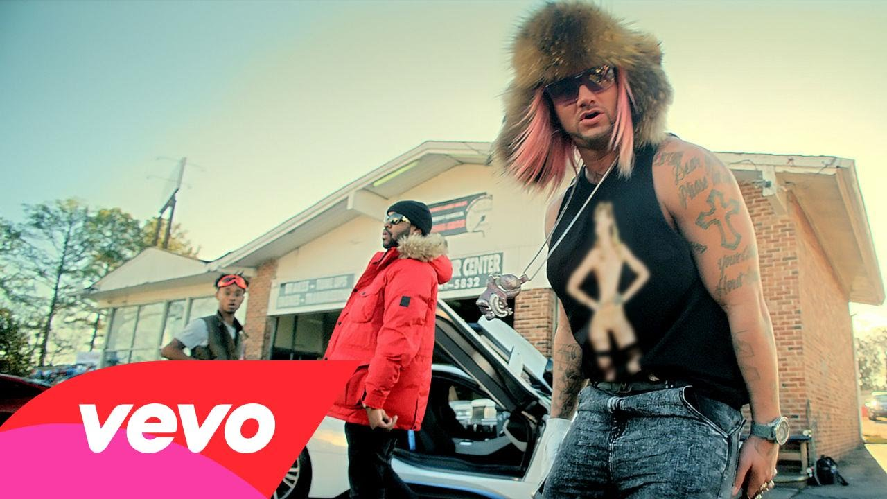 Mike WiLL Made-It Ft Jody Highroller & Slim Jxmmi- Choppin' Blades (Explicit)