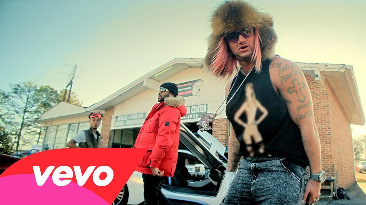 Mike WiLL Made-It Ft Jody Highroller & Slim Jxmmi- Choppin' Blades (Explicit)