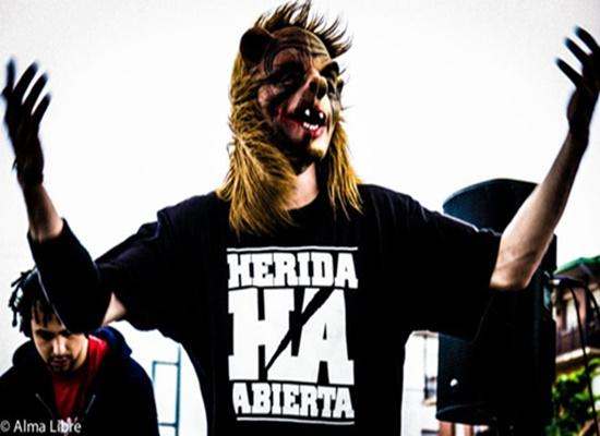 Herida Abierta nos adelanta su nuevo álbum 365 Vol.2