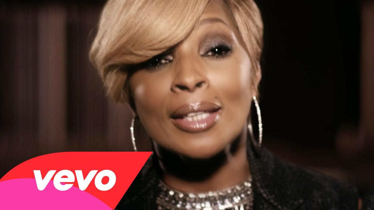 Mary J. Blige – Doubt