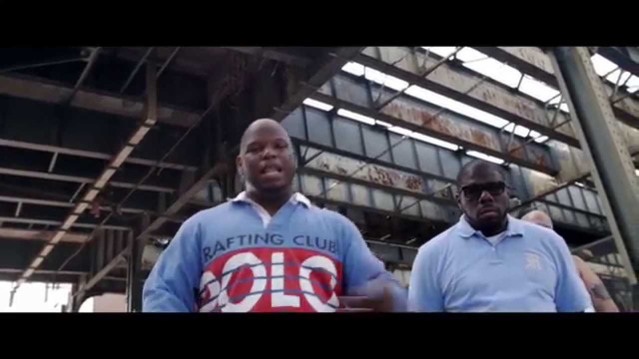 Meyhem Lauren & Buckwild Ft Action Bronson – 100 MPH