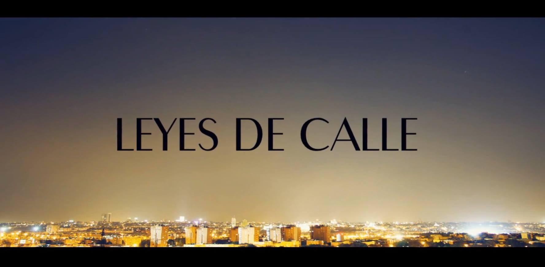 G.Babe Ft Cristian Mafia & Stephanie La Rue – Leyes De Calle