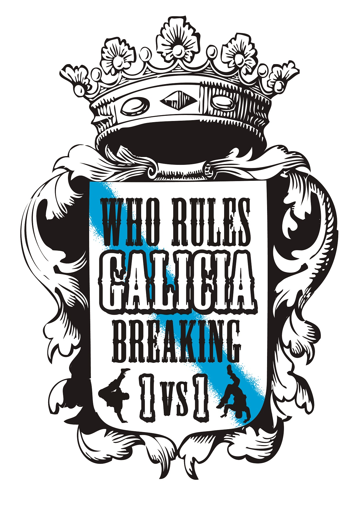 Who Rules Galicia