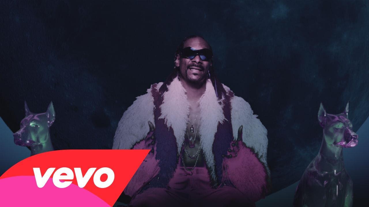 Snoop Dogg Ft Charlie Wilson – Peaches N Cream