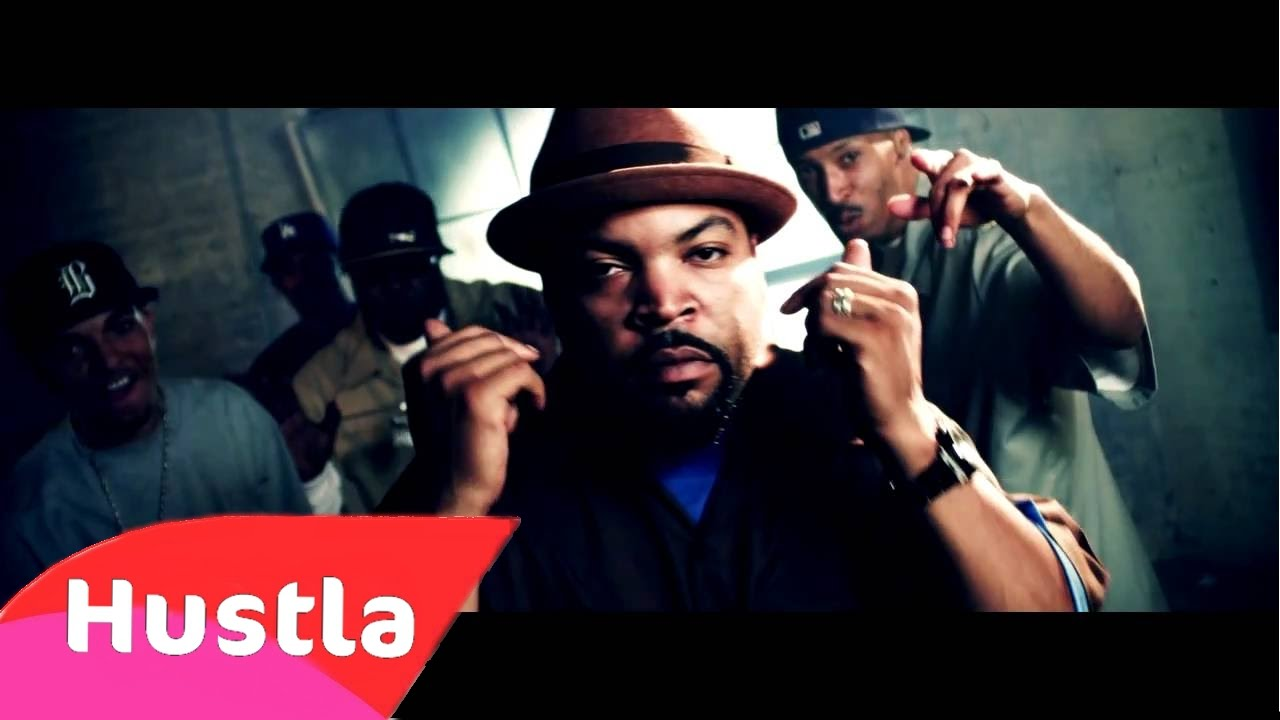 Ice Cube – Y'all Know How I Am (Subtítulos Español)