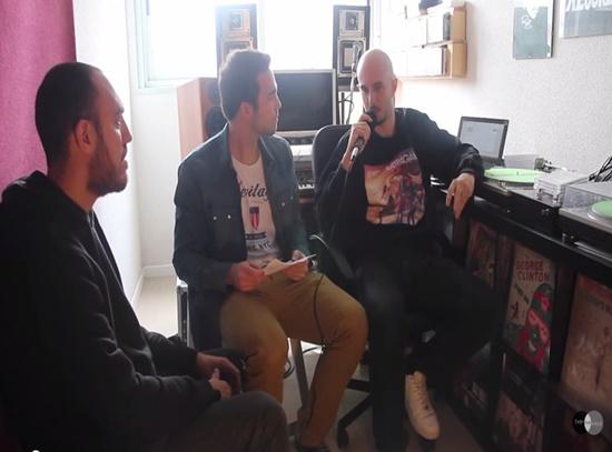 Latragam – Entrevista por The Other Face