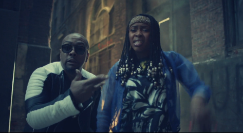 Tink & Timbaland – Ratchet Commandments