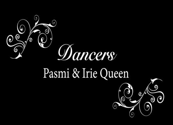 Irie Queen presenta un nuevo videoclip con la colaboración de Pasmi