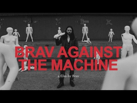 Brav – Brav Against The Machine