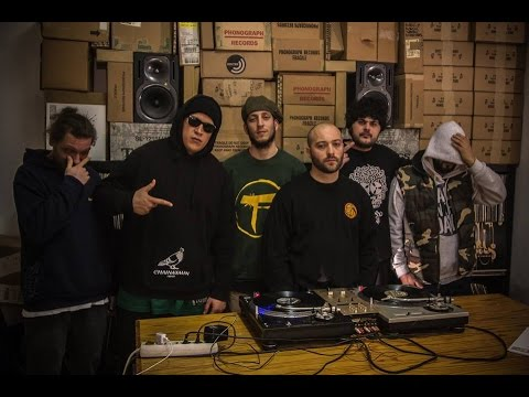 Teamback Cypher Spain – MPadrums, Jarmelon & Pielroja