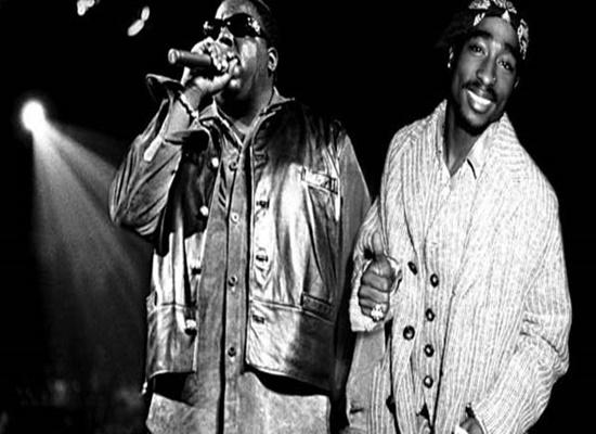 La mitad de los artistas de Hip Hop fallecidos, fueron asesinados