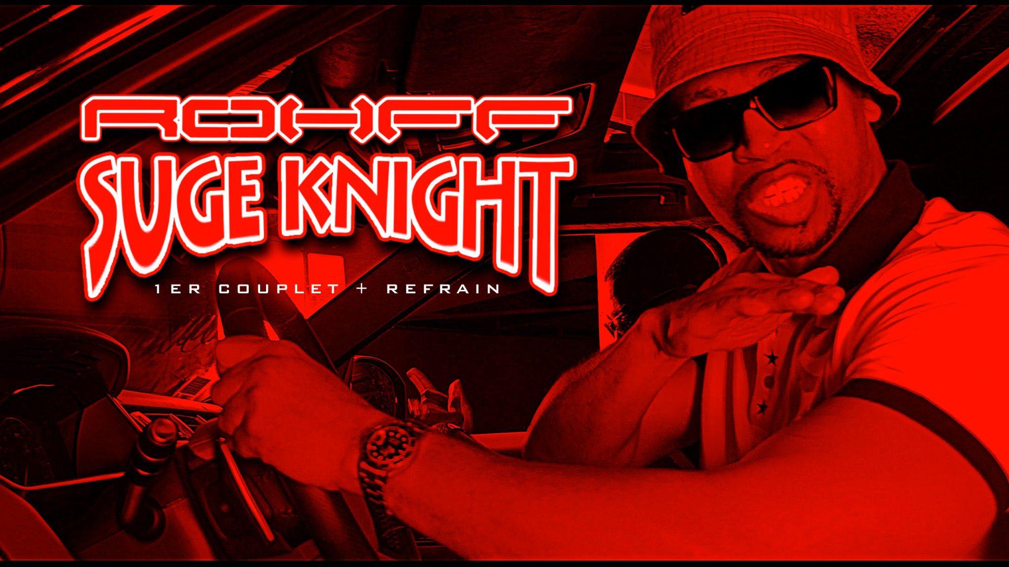 Rohff – Suge Knight