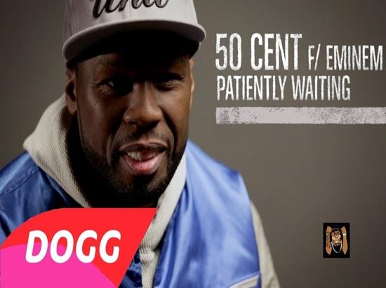 50 Cent cuenta como hizo la primera colaboración con Eminem