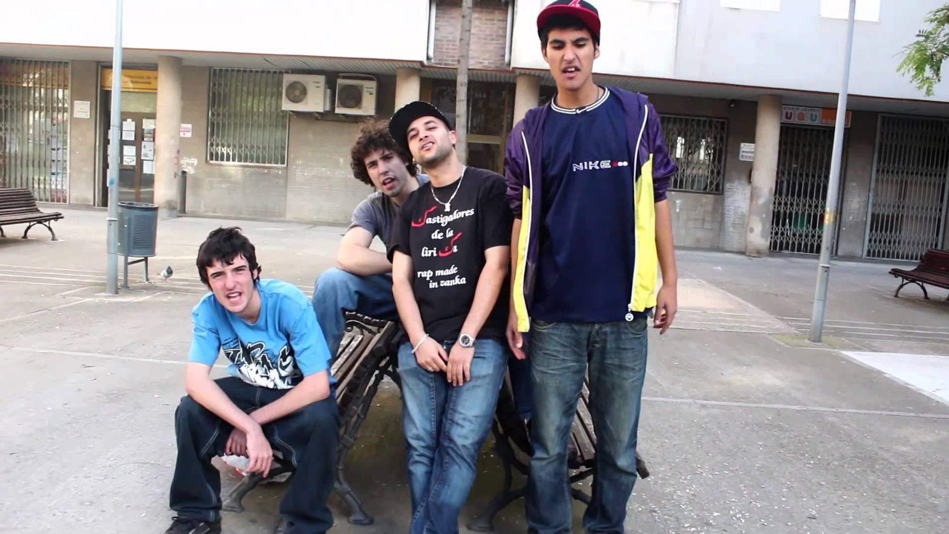 Karpi Feat. Danimal, Shaiman, Day B, Alas Blancas – Lo que hay que hacer