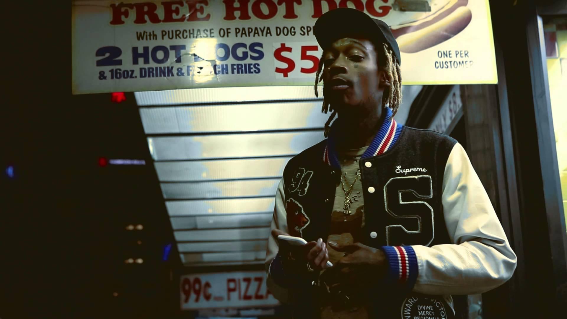 Wiz Khalifa – Good For Us