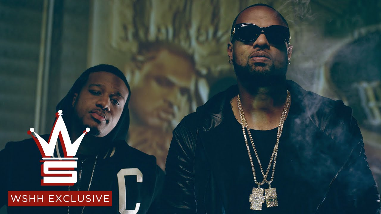 Slim Thug Ft Propain – All I Know