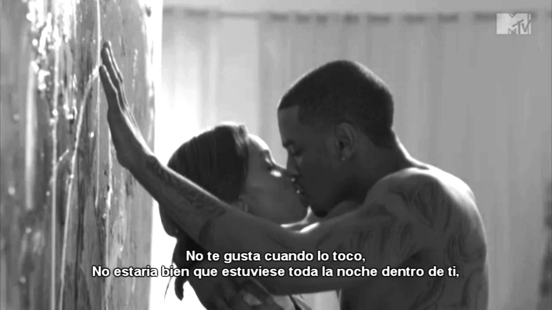 Trey Songz – Love Faces (Subtítulos Español)