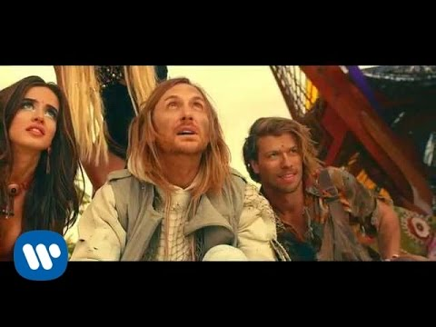 David Guetta Ft Nicki Minaj, Afrojack & Bebe Rexha – Hey Mama