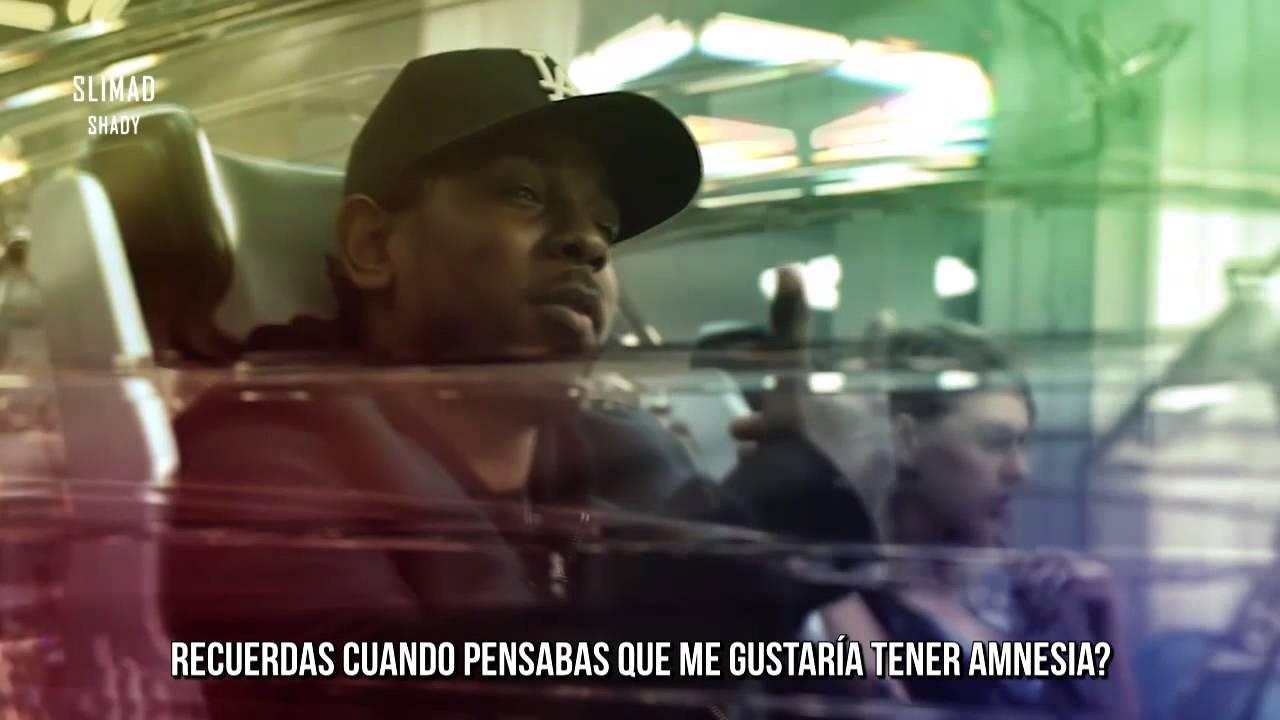Taylor Swift Ft Kendrick Lamar – Bad Blood (Subtítulos Español)